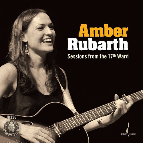 Amber R Sessions