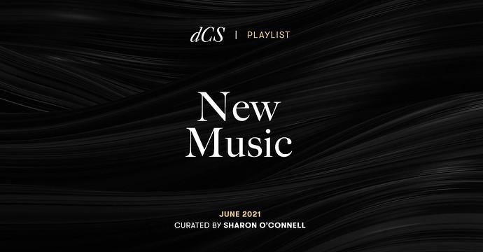 New Music June 2021