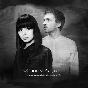 The Chopin Project