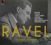 Ravel Le Jardin Feerique